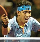 Sharath to be feted today