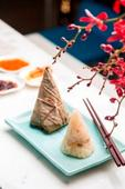 Get on the Dragon Boat to relish traditional dim sums at Yauatcha