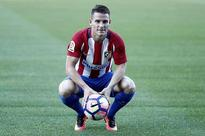 Kevin Gameiro reveals why he rejected Barcelona for Atletico Madrid