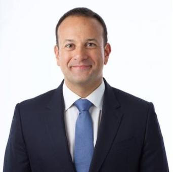 Indian-origin gay minister Leo Varadkar set to become Ireland PM