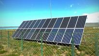 Chinese plant will provide solar energy to 7 lakh households in Andhra Pradesh