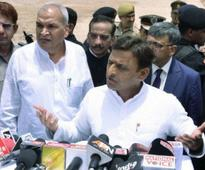 SP rath yatra LIVE: Akhilesh Yadav admits problems in party led to delay in roadshow