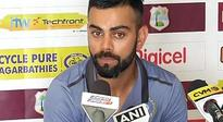 Kohli says Rahul raring to make his opportunity count