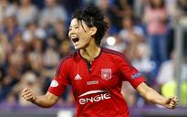 Kumagai penalty helps secure Champions League title for Lyon