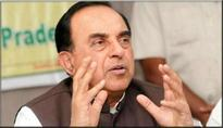 BJP's Swamy agrees with Trinamool on GST delay
