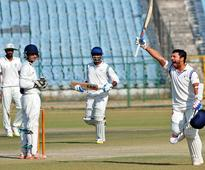 Ranji Trophy: Gujarat's road to their second final