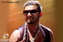 Honey Singh launches new club!