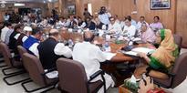 Draft of SC Judges (Investigation) Bill gets cabinet nod