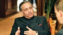 Plea seeks FIR against Mani Shankar Aiyar