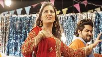 Ex Bigg Boss 11 contestant Sapna Choudhary dances to a Yana Gupta song in a show