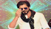SRK realizes his 'entire career is made up of memorable songs'