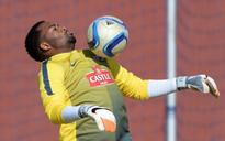 Khune  We must not worry too much about Brazil