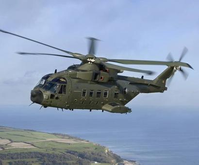 VVIP choppers case: ED writes to MoD, financial snoop agencies