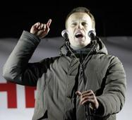 Moscow court OKs criminal libel case against activist Alexey Navalny