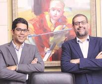 Private equity bug bites Parekh's younger son, too