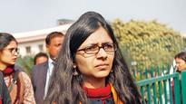 DCW chief writes to PM, highlights poor safety of women