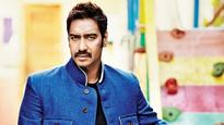 Ajay Devgn out, Anil Kapoor in?