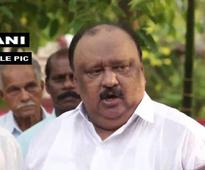 Kerala Transport Minister Thomas Chandy resigns over land grab allegations