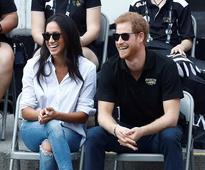 Hollywood meets royalty: Actor Markle to wed Prince Harry; Charles thrilled