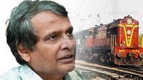 Train derailments: Prabhu ask officers to 'act or relinquish