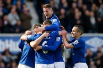 Memorable matches between Southampton and Everton