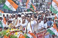 Priyank, Patil felicitated in Kalaburagi