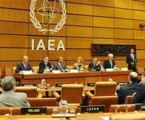 IAEA Board extraordinary session to focus on supervision over Iran activities