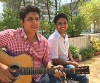 India's music scene getting good: Nil Battey Sannata composers