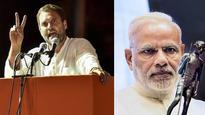 Soon Lord Ram will wear PM Modi's mask at Ramleela: Rahul Gandhi