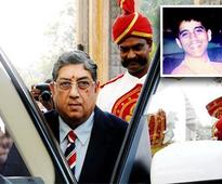 IPL6: Srinivasan's son Ashwin says, Meiyappan had always links with Dubai bookies