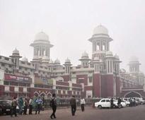 National Building Construction Corporation to develop Gomtinagar railway station