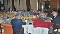 Dar for early completion of Nawaz Sharif Kidney Hospital