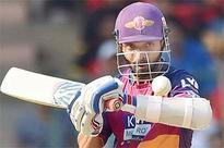 IPL 2016: Rahane, Tiwary power Rising Pune Supergiants to 191/6