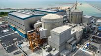 Fangchenggang Nuclear Power Plant, Guangxi, China