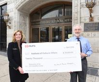 MUFG Supports Revitalization of Chicago Landmark With Grant to Institute of Cultural Affairs USA