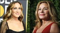 For Sarah Jessica Parker, there's no fight with 'Sex and the City' co-star Kim Cattrall