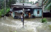 Monsoon mayhem in north West Bengal, 4 killed