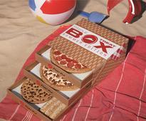 Pizza Hut puts out Triple Treat Box