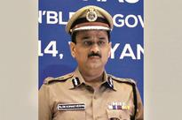 New top cop failing to curb crime in city?