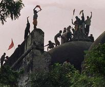 Babri Masjid-Ram Mandir issue: Shia Waqf board files affidavit on mosque location in Supreme Court