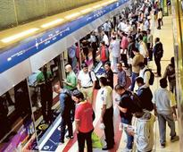 Dubai public transport served 1.5m daily in 2015