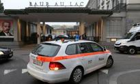 New Fifa Council will no longer stay at luxurious Baur au Lac hotel