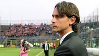 Filippo Inzaghi turned down Chinese Super League offers to coach Venezia