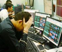 Brexit fallout: Sensex down 605 points