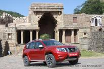 Nissan India 2015 sales at 21,547 units, decline by 41%