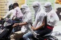 No chances of relief from heat wave for North India in next few days