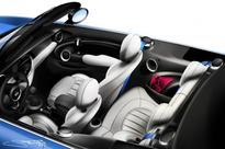 New 2016 MINI Convertible F57 launched at Tokyo Motor Show