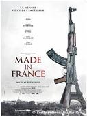 Should this be shown? Two French films on terror