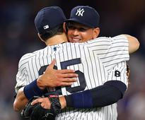 Alex Rodriguez's Yankees career ends in fittingly eccentric fashion