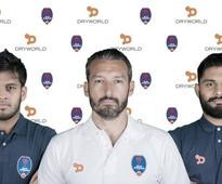 Delhi Dynamos announce official kit partner for ISL 3